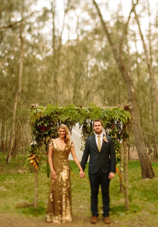 pwedding-bush-bride-gold-bridal-gown-dress8