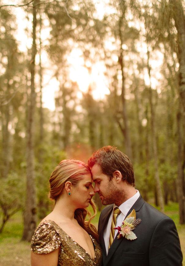 pwedding-bush-bride-gold-bridal-gown-dress9