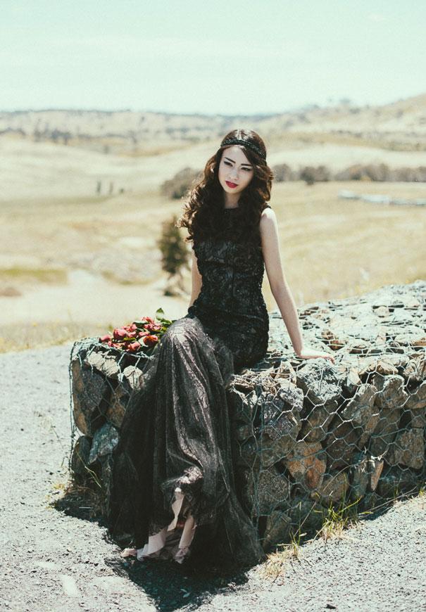 Enchante-Bridal-Boutique-red-sequin-bridal-gown-blue8
