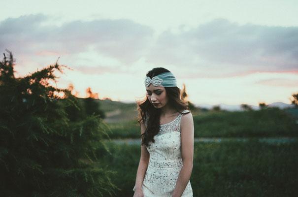 inspiration-wedding-Enchante-Bridal-Boutique-red-sequin-bridal-gown-blue211