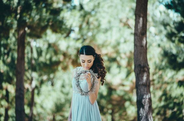 inspiration-wedding-Enchante-Bridal-Boutique-red-sequin-bridal-gown-blue222
