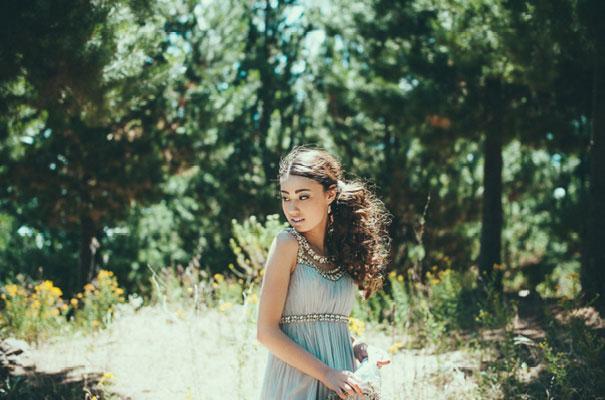 inspiration-wedding-Enchante-Bridal-Boutique-red-sequin-bridal-gown-blue223