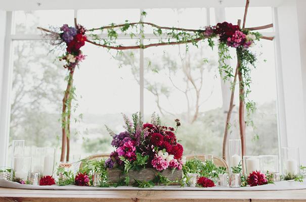 jenny-packham-berry-blush-pink-purple-wedding-inspiration-hair-makeup-bridal-flowers-i-love-wednesdays