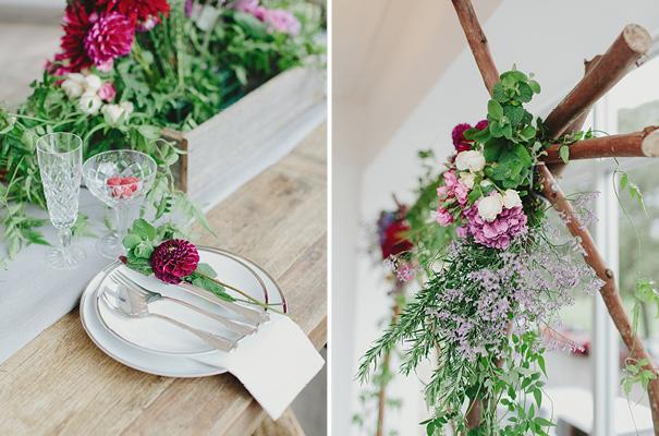 jenny-packham-berry-blush-pink-purple-wedding-inspiration-hair-makeup-bridal-flowers-i-love-wednesdays2