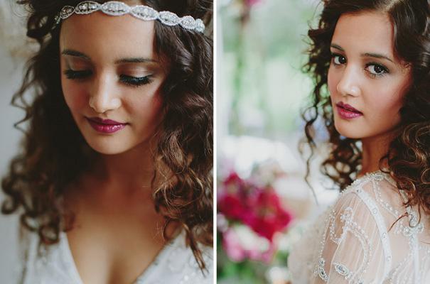 jenny-packham-berry-blush-pink-purple-wedding-inspiration-hair-makeup-bridal-flowers-i-love-wednesdays3