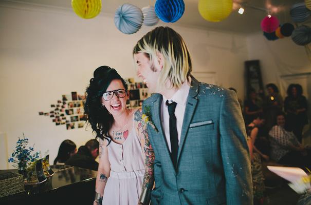 rock-n-roll-bride-short-skirt-wedding-dress19