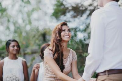 surprise-wedding-backyard-reception-blush-dress23