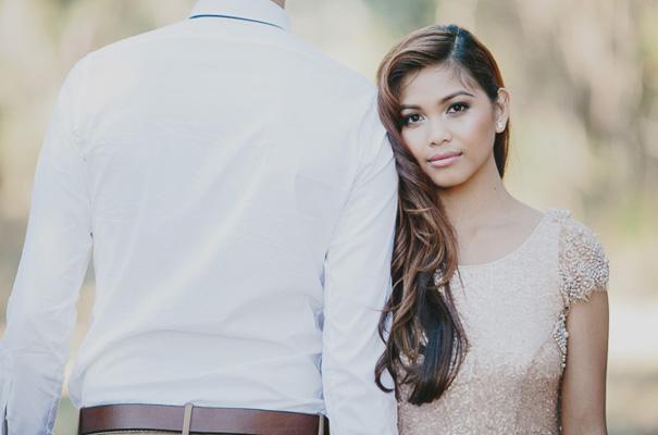 surprise-wedding-backyard-reception-blush-dress31