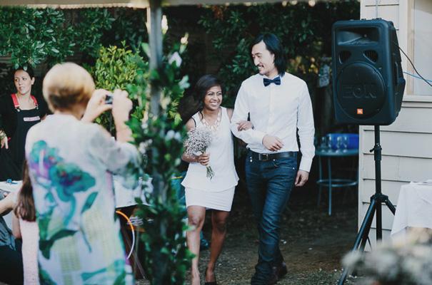 surprise-wedding-backyard-reception-blush-dress37