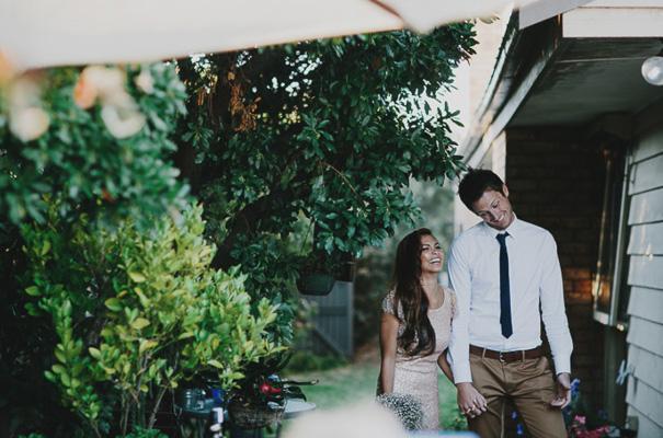 surprise-wedding-backyard-reception-blush-dress40