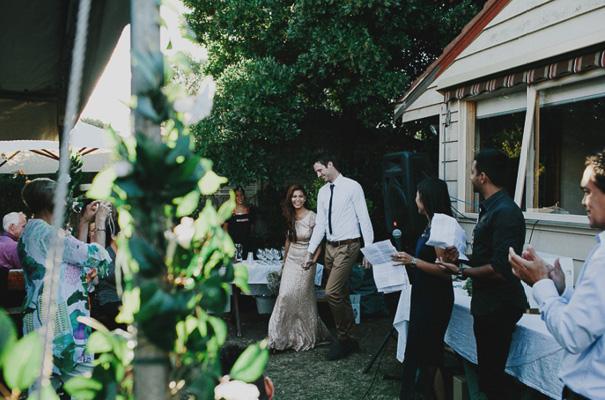 surprise-wedding-backyard-reception-blush-dress41