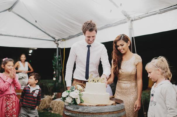 surprise-wedding-backyard-reception-blush-dress48