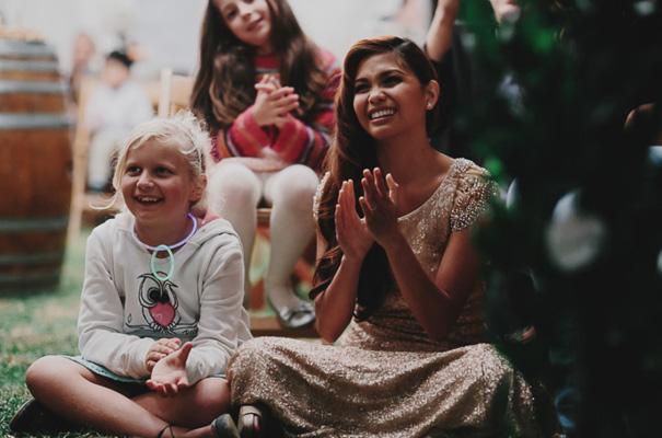 surprise-wedding-backyard-reception-blush-dress52