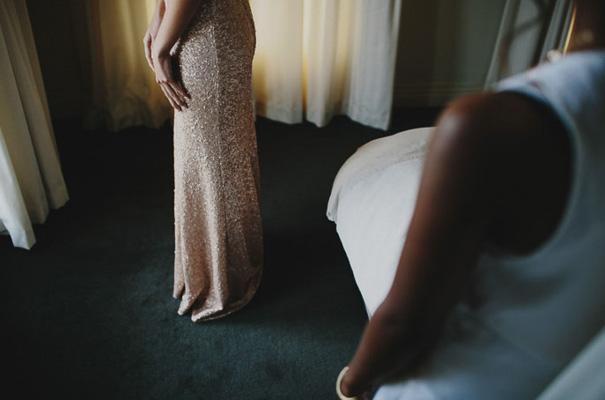 surprise-wedding-backyard-reception-blush-dress6