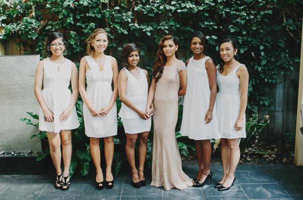 surprise-wedding-backyard-reception-blush-dress9