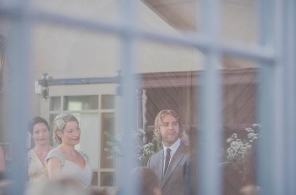 Simple Wedding Dresses Nz: Hello May · NICOLA + BJARNE