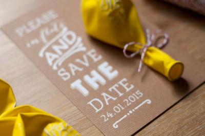 save-the-date-balloon-typography-yellow-wedding-invitation-kraft-white2