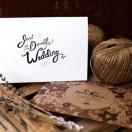 thank-you-cards-wedding-invitation-kraft-white-stationery-handdrawn-type3