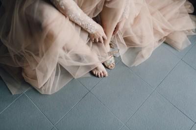 blush-bridal-gown-wedding-dress-sequin-elegant-romatic-melbourne-wedding-photographer15