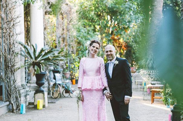 bridal-gown-pink-wedding-dress8