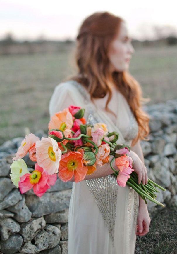cool-beautiful-wild-flowers-bridal-bouquet-inspiration-wedding-florals8
