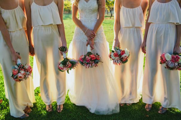 elegant-wedding-boho-bridal-hair-inspiration23