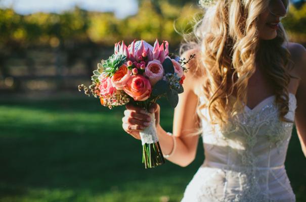 elegant-wedding-boho-bridal-hair-inspiration24