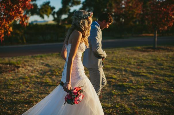 elegant-wedding-boho-bridal-hair-inspiration27