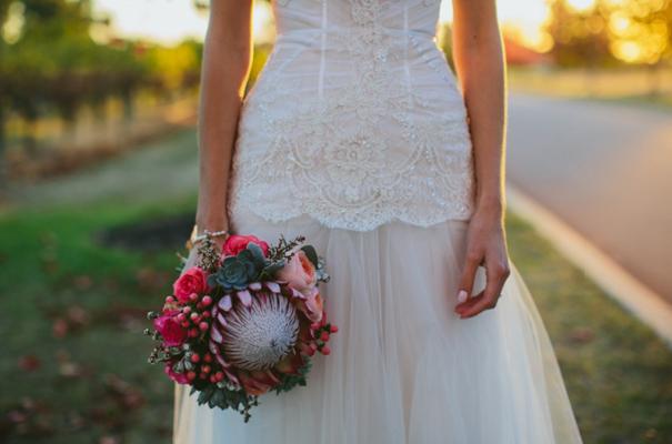 elegant-wedding-boho-bridal-hair-inspiration35