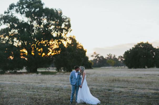 elegant-wedding-boho-bridal-hair-inspiration36