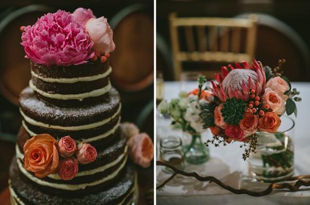 elegant-wedding-boho-bridal-hair-inspiration44