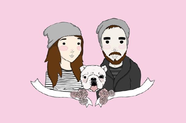 em-somerville-custom-couple-wedding-engagement-save-the-date-illustration2