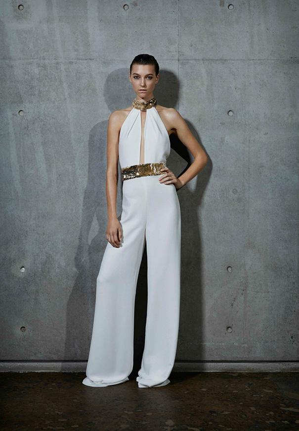 Hello May 183 Carla Zampatti Ss14 Bridal Collection
