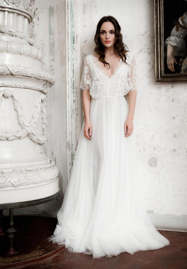Hopexpage Bridal Gown Wedding Dress Daalarna European Designer23