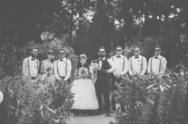 rock-n-roll-retro-vintage-bride-bright-backyard-wedding18