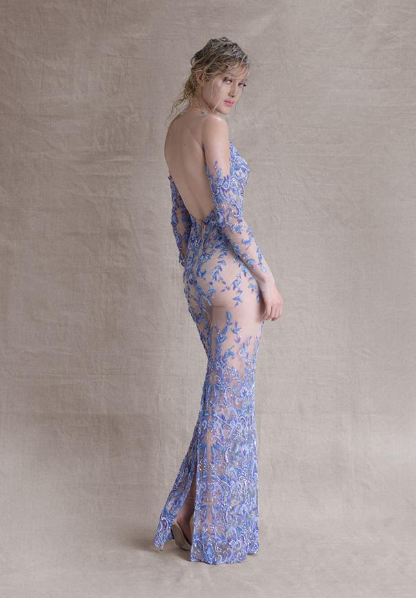 Paolo-Sebastian-SS15-bridal-gown-wedding-dress-dusty-sky-blue8