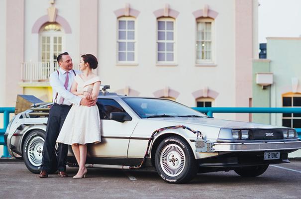 back-to-the-future-themed-vintage-retro-wedding44