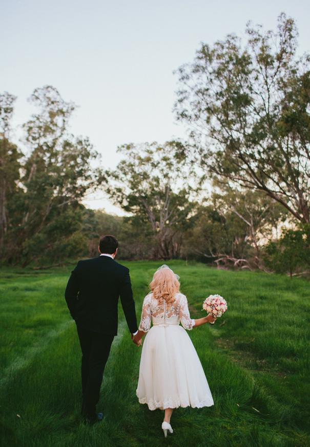 WA-vintage-retro-inspired-short-lace-bride-wedding-dress6