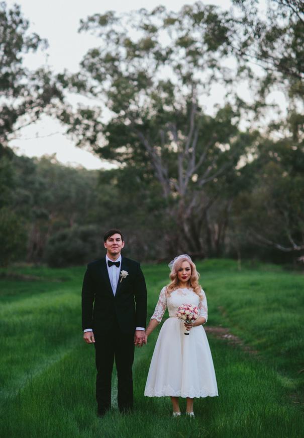 WA-vintage-retro-inspired-short-lace-bride-wedding-dress7