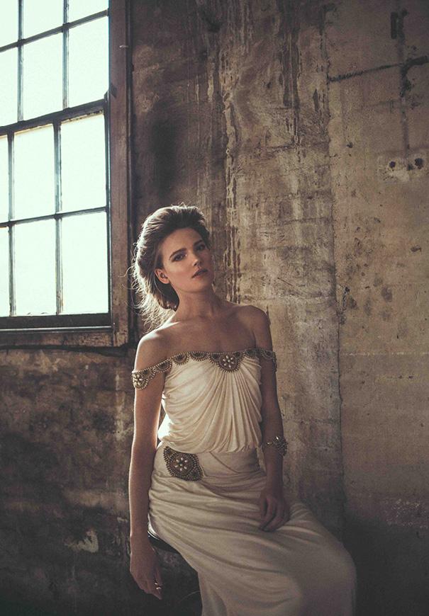 alana-aoun-bridal-gown-wedding-dress-gold-black