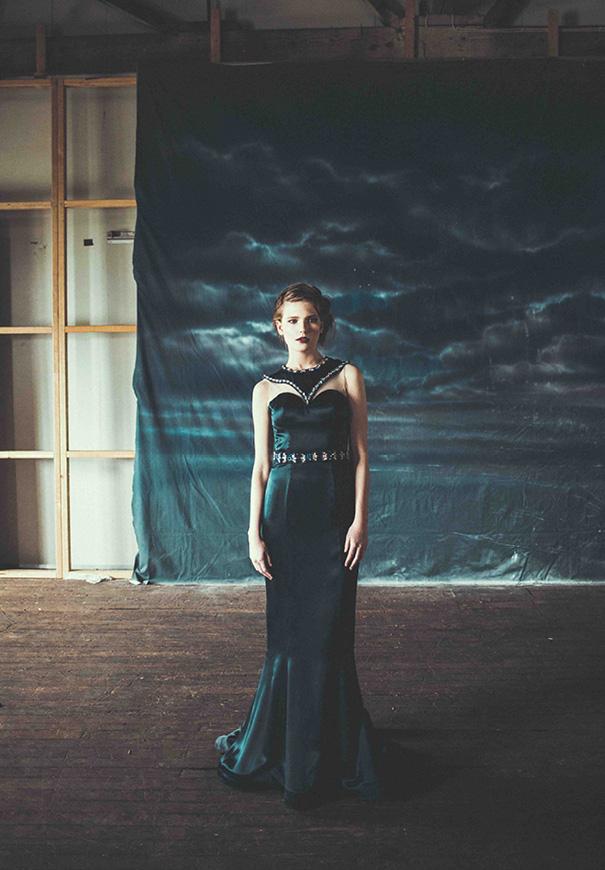 alana-aoun-bridal-gown-wedding-dress-gold-black9