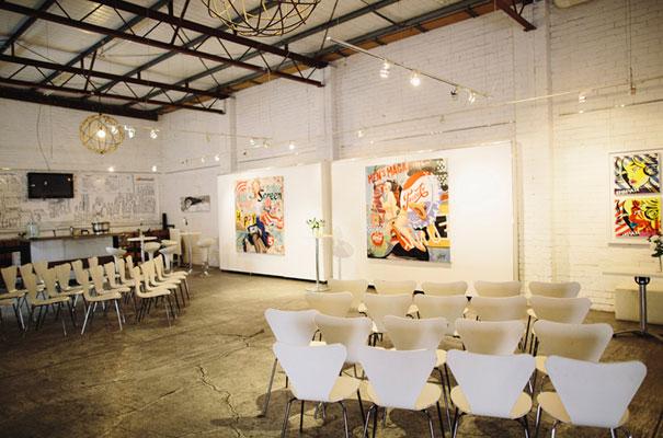 melbourne-art-gallery-wedding-short-wedding-dress