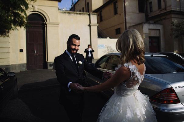 melbourne-art-gallery-wedding-short-wedding-dress10
