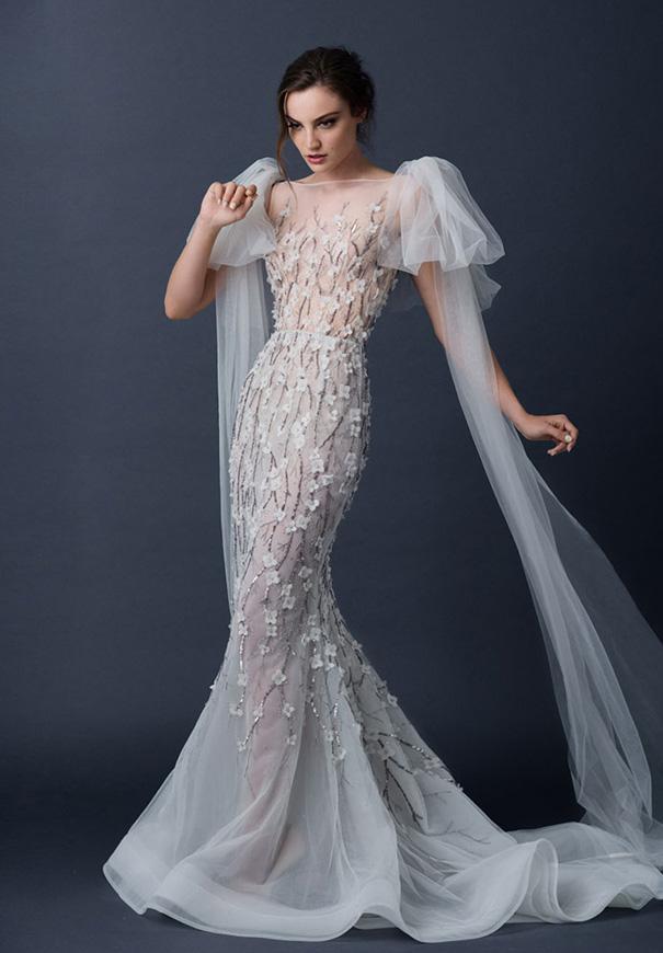 paolo-sebasion-AW15-the-sleeping-garden-blush-gold-bronze-bridal-gown-wedding-dress-violet-purple13