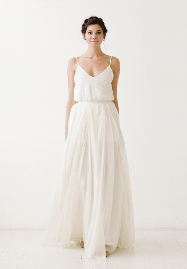 Hello may sarah seven fall 2015 collection for Wedding dresses under 3000 melbourne