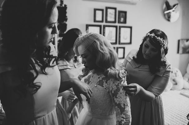 vintage-retro-inspired-short-lace-full-skirt-bride-wedding-dress13