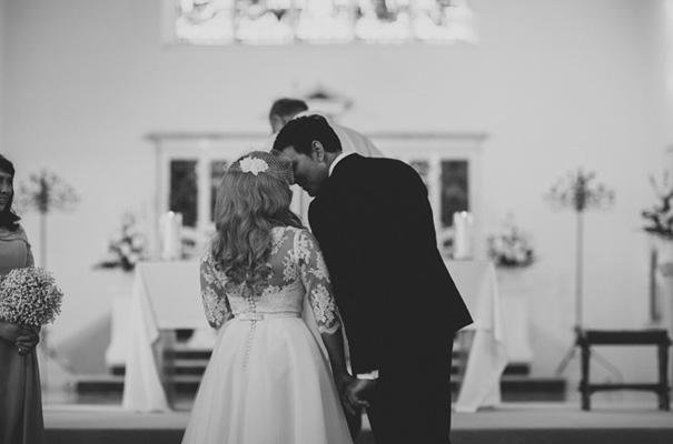 vintage-retro-inspired-short-lace-full-skirt-bride-wedding-dress19