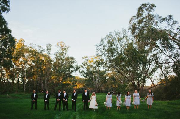 vintage-retro-inspired-short-lace-full-skirt-bride-wedding-dress24