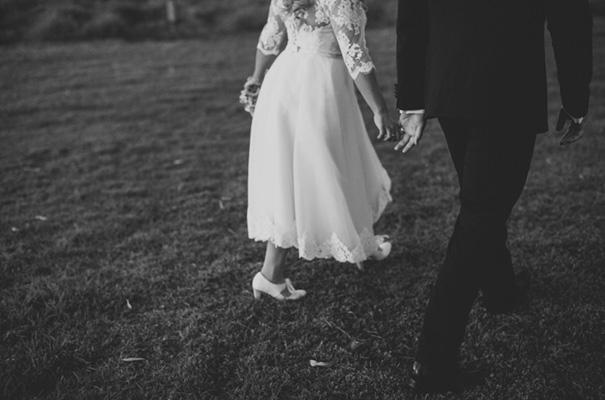 vintage-retro-inspired-short-lace-full-skirt-bride-wedding-dress36