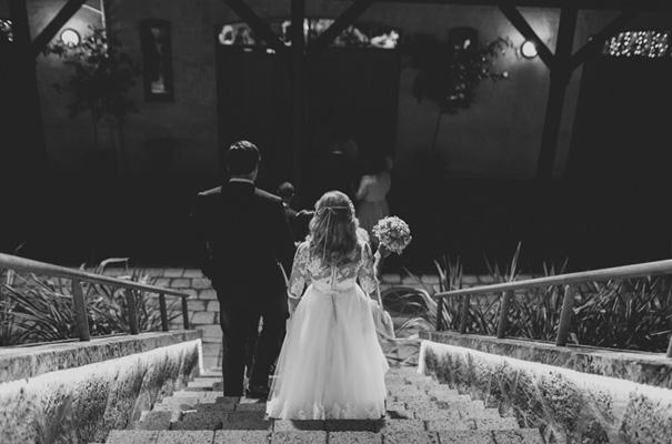 vintage-retro-inspired-short-lace-full-skirt-bride-wedding-dress40